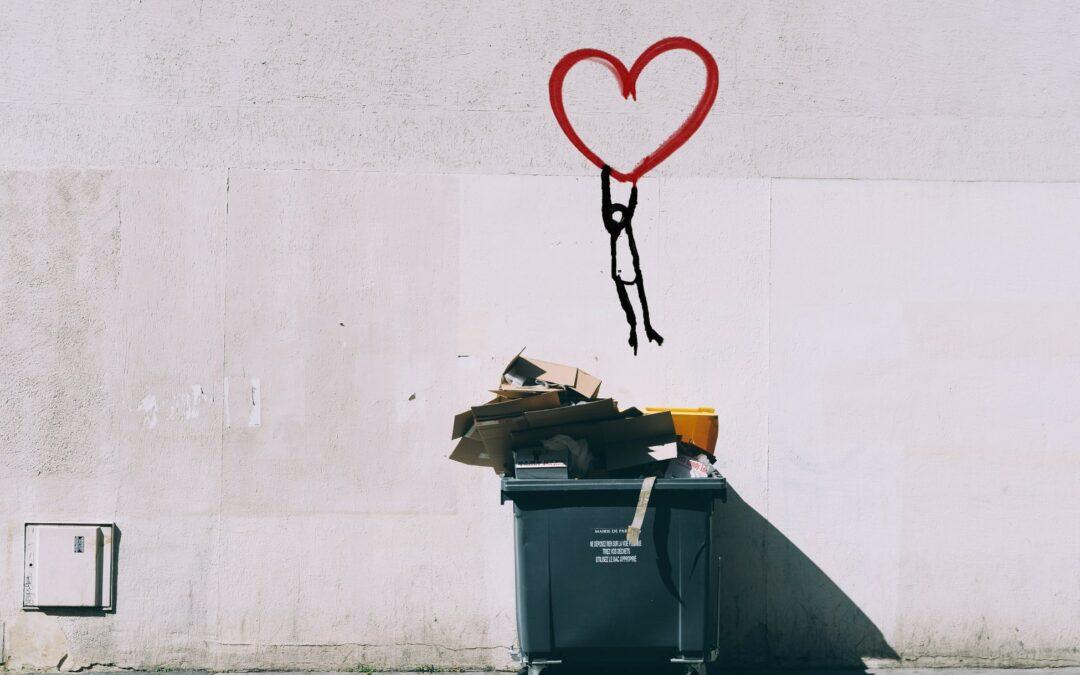 Láska v kontejneru
