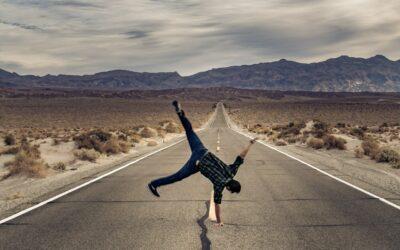 Dlouhá cesta ke svobodě: Je zapotřebí na sobě pracovat